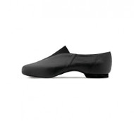 "S0401L - Bloch Adult ""Super Jazz"" Slip-On Jazz Shoe"