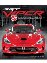 SRT VIPER:  AMERICAN'S SUPERCAR RETURNS
