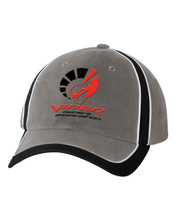 NEW GRAY VOA HAT