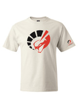 SPECIAL ORDER HANES SHORT SLEEVE WHITE T