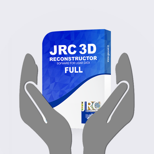 Maintenance Service for JRC 3D Reconstructor FULL