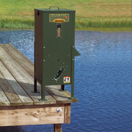 Texas Hunter 70 lb. Directional Feeder