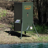 Texas Hunter 175 lb. Directional Fish Feeder