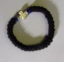 Prayer Rope- Prayer Rope Bracelet (black)
