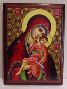 Icon- Theotokos (1)