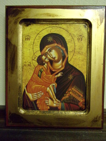Icon- Theotokos (3)