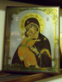 Icon- Theotokos (4)