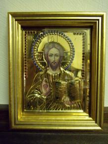 Icon- Christ (2)