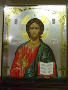 Icon- Christ (5)