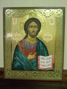 Icon- Christ (6)