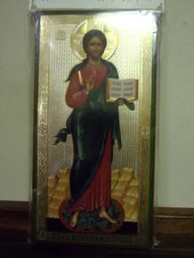 Icon- Christ the Teacher (2)