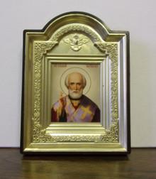Icon- St. Nicholas (5)