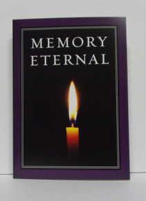 Greeting Card- Eternal Memory (1)