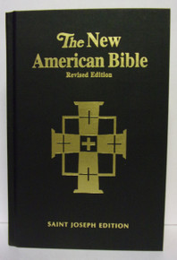 St. Joseph Edition of the New American Bible (Revised Edition)