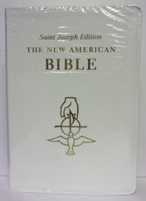 St. Joseph Edition of the New American Bible