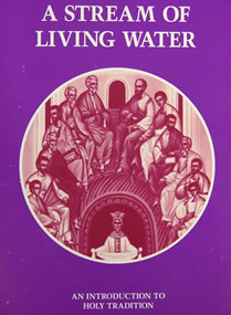 A Stream of Living Water
