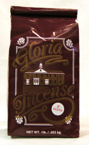 Gloria Incense P Blend 1 lb.