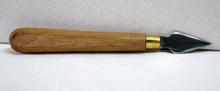 Lance - Wood Handle