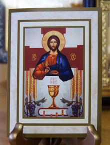 Liturgy Card- Special Intention Liturgy Card
