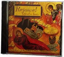 CD- Rejoice! Christ is Born