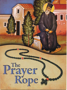 The Prayer Rope booklet from St. Nektarios Monastery