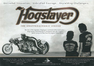 Hogslayer DVD