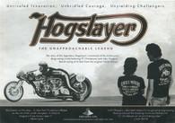 Hogslayer DVD