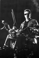 Arnold Schwarzenegger 'The Terminator' Movie Poster