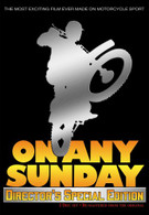 On Any Sunday - Re-Mastered-Director's Special Edition 2 Disc DVD Set