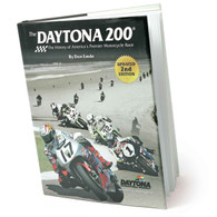 The Daytona 200 The History of America's Premier Motorcycle Race