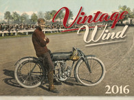 Vintage Wind 2016 Calendar