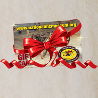 National Motorcycle Museum Gift Card