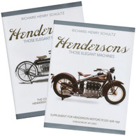 Henderson Those Elegant Machines_1