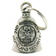 2nd Amendment Guardian Bell
