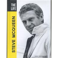 The Life Steve McQueen  front cover