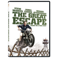 The Great Escape DVD