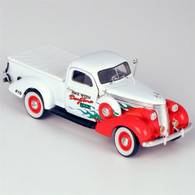 1937 Studebaker - 2002 Daytona Bike Week - Pickup Truck Die-Cast Model Coin Bank_1