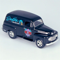 "1948 Ford ""1996 Daytona Bike Week"" Delivery Truck Die-Cast Model Coin Bank"