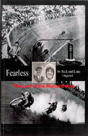 Fearless: The Lord of the Murderdrome