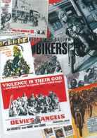 Best of the Outlaw Bikers DVD
