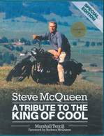Steve McQueen - A Tribute to the King of Cool