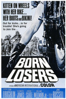 1967 'Born Losers' Movie Poster