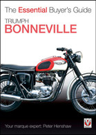 The Essential Buyer's Guide - Triumph Bonneville