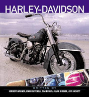 Harley-Davidson (Enthusiast Color Series)