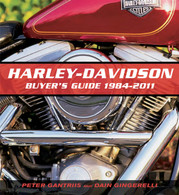 1984-2011 Harley-Davidson Buyer's Guide