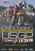 1980 Carlsbad United States Grand Prix DVD
