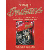 Franklin's Indians book front cover