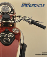 The Art of the Motorcycle