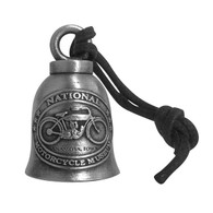 National Motorcycle Museum Guardian Bell