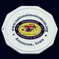 National Motorcycle Museum Motorcycle Coaster®